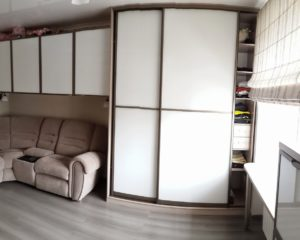 шкаф на заказ Барнаул