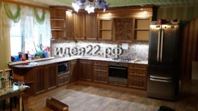 кухня на заказ Барнаул