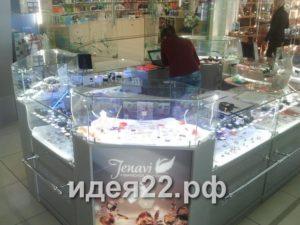 торговое оборудование Барнаул