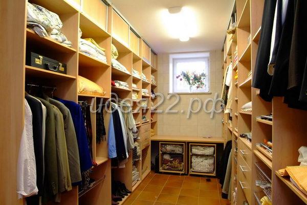 гардероб на заказ Барнаул